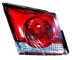 Ліхтар LH Cruze / Круз (внутрішній), 96830489