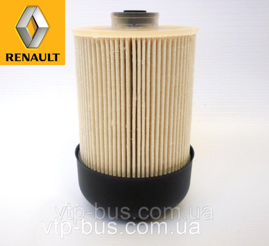 Фильтр топливный на Renault Trafic III / Opel Vivaro B 1.6dCi с 2014... Renault (Оригинал) 164039560R