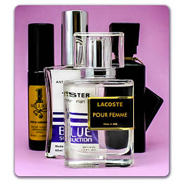Мини-парфюмы