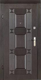 Входные двери Министр МДФ в квартиру