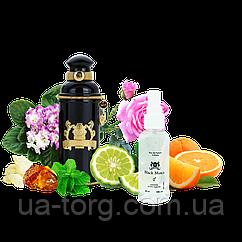 Парфюмированная вода унисекс Alexandr J. Black Muscs 68 ml