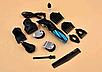 Машинка Для Стрижки Волос Gemei 11в1 Триммер Универсальный Бритва, фото 5