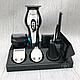 Машинка Для Стрижки Волос Gemei 11в1 Триммер Универсальный Бритва, фото 4