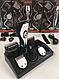 Машинка Для Стрижки Волос Gemei 11в1 Триммер Универсальный Бритва, фото 2