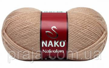 Nako Nakolen - 10390 бежево рожевий
