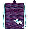 Школьный набор Kite Cute puppy рюкзак + пенал + сумка SET_K20-555S-3, фото 4