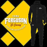 Мужской спортивный костюм Тони Фергюсон