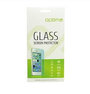 Стекло защитное Nokia 1 закаленное для экрана мобильного телефона, смартфона.