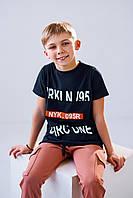 Детская футболка Stimma Хонда 4928
