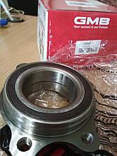 Подшипник ступицы колеса AUDI A4/A5/A8/Q5 07- передний L/R +ABS производителя GMB (Япония)