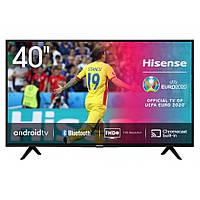 """Телевізор 40"""" Hisense H40B6700PA SMART"""