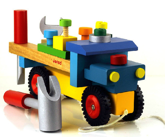 Детские игрушки Janod