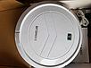 Умный робот пылесос XIMEIjie беспроводной умный мини робот, фото 6