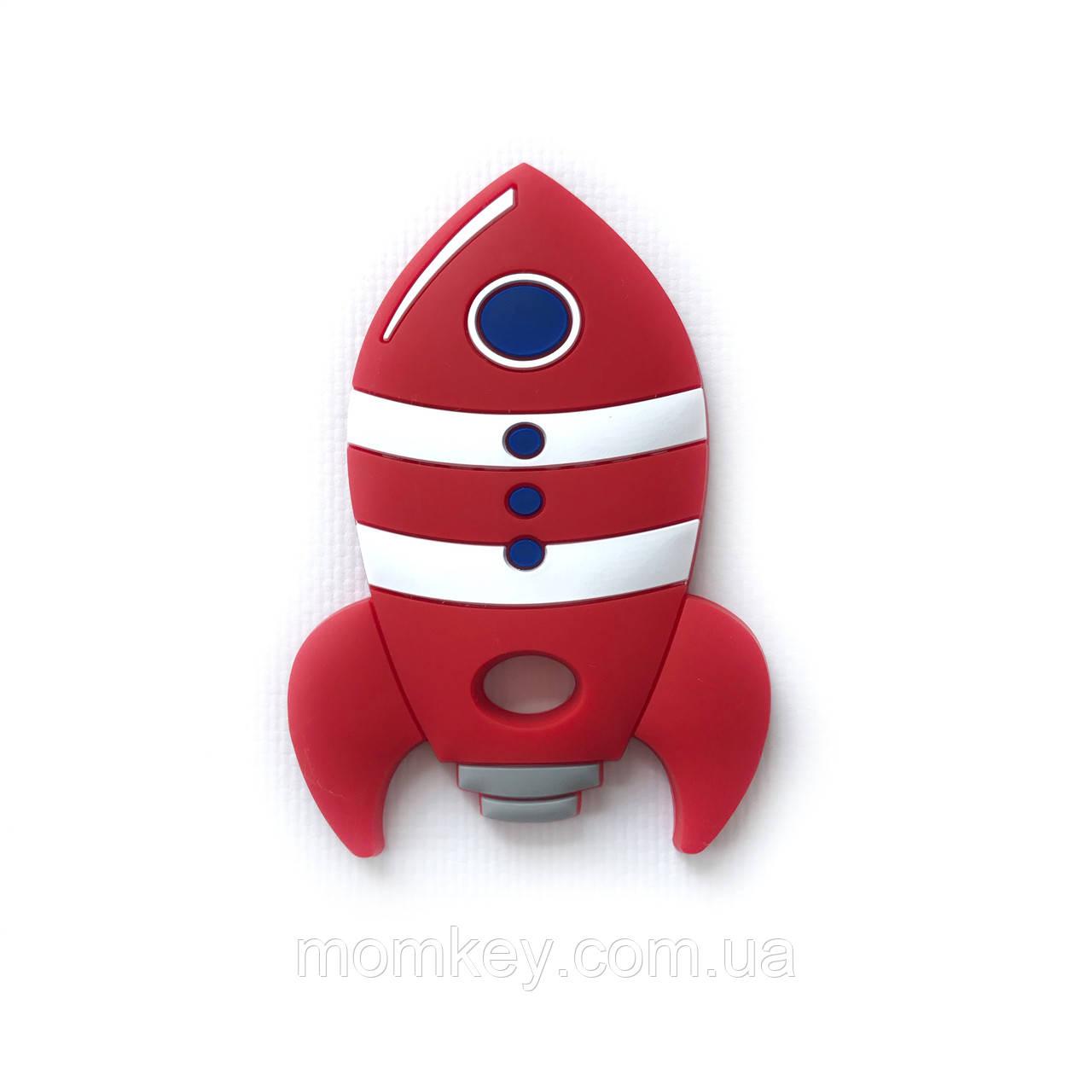 Ракета (красный)