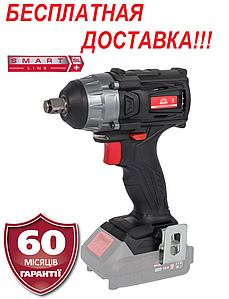 Акумуляторний Гайковерт безщітковий, ударний 250 Нм, Латвія Vitals Professional AT 1825P