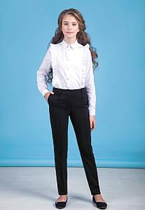 Брюки для девочки Zironka 28-9004-1 рост 116
