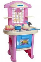 """Игровой набор """"Моя первая кухня"""" - ТехноК 3039"""