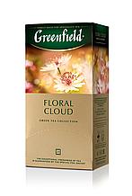 """Чай оолонг Floral Cloud 1,5гх25шт. """"Greenfield"""" , пакет"""