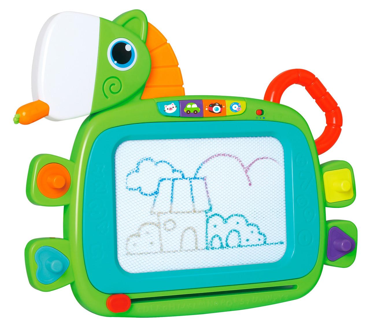 Магнітна дошка для малювання Поні Hola Toys (3131)