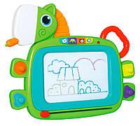 Магнітна дошка для малювання Поні Hola Toys (3131), фото 1