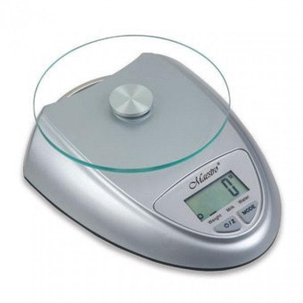 Весы кухонные электронные Maestro - MR-18031 до 5 кг