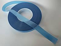 Лента Sheldahl синяя 67º для склейки наждачних - шлифовальных лент (25мм)