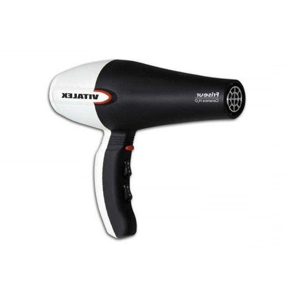 Фен для волос Vitalex VT-4008 Friseur
