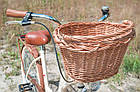 Велосипед VANESSA Vintage 26 Cream Польша, фото 7