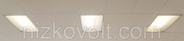 Светодиодній светильник