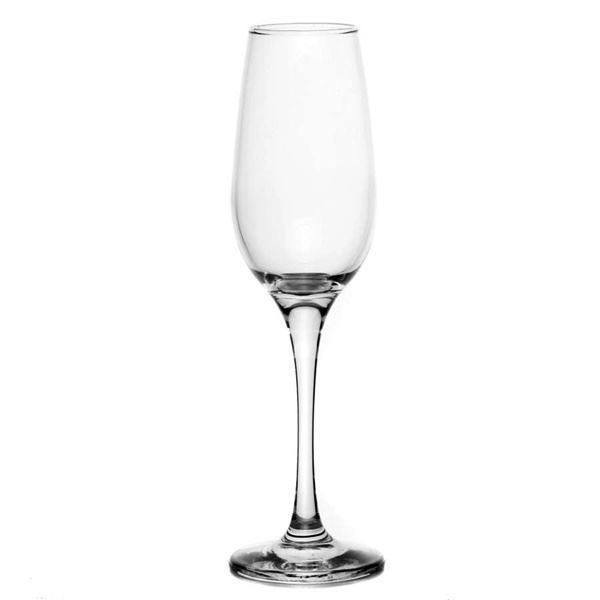 Набор бокалов для шампанского Pasabahce Amber 210 мл 6 пр 440295