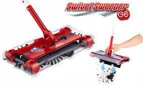 Швабра Swivel Sweeper G3 CS-668