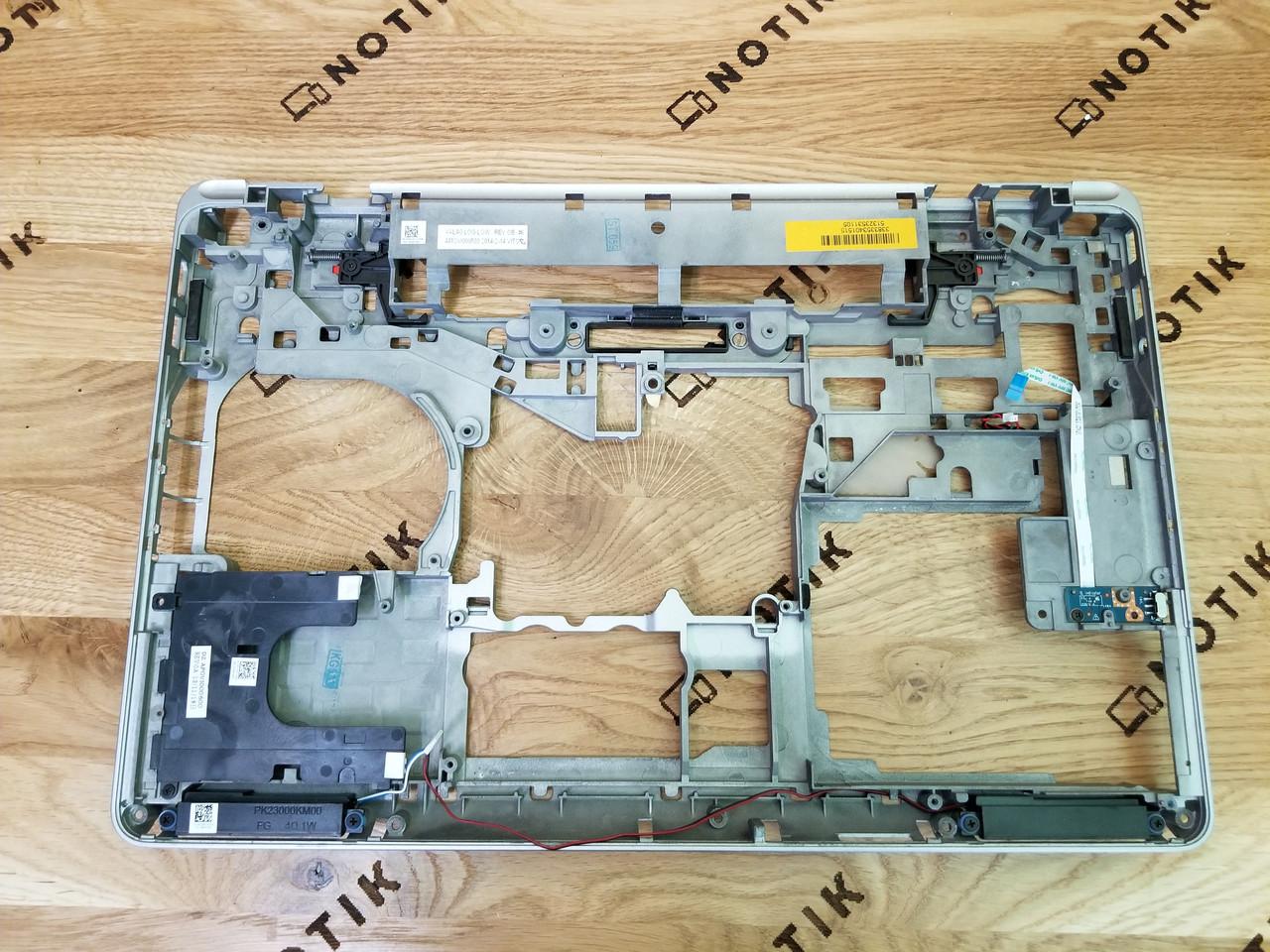 Середня частина корпуса ноутбука DELL E6540 ОРИГІНАЛ