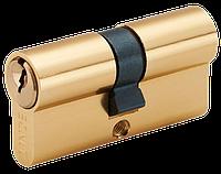 Циліндр Linde A5E30/30 60 мм латунь 5 ключів