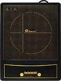 Электроплита индукционная 2000W Domotec MS-5832, фото 2