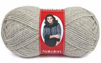 Nako Nakolen - 195 светло серый