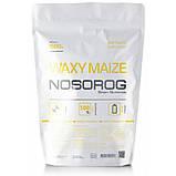 Комплекс углеводов Nosorog Waxy Maize шоко-банан 1500грамм, фото 3