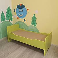 Одноместная детская кровать