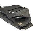 Сумка cross body с карманом для телефона, фото 6