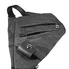 Сумка cross body с карманом для телефона, фото 5