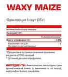 Комплекс углеводов Nosorog Waxy Maize шоко-банан 1500грамм, фото 2
