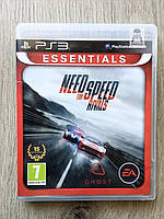 Need For Speed Rivals (рус.) (б/у) PS3, фото 1