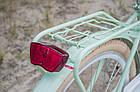 Велосипед VANESSA Vintage 26 mint Польша, фото 2