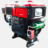Двигун ДД1100ВЭ, фото 3