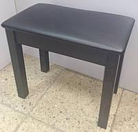 Банкетка для піаніно нерегульована Viva Pianos YY-D black