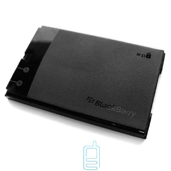 Аккумулятор Blackberry MS1 1500 mAh для 9000, 9700, 9780 AAAA/Original тех.пакет