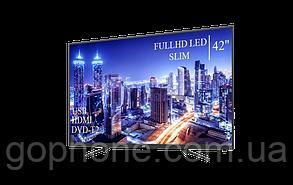"""Телевизор JVC 42"""" FullHD/DVB-T2/USB, фото 2"""