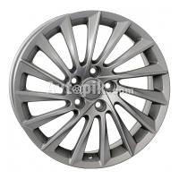 Литые диски WSP Italy Alfa Romeo (W256) Giulietta R17 W7.5 PCD5x110 ET41 DIA65.1 (Matt Gun Metal)
