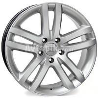 Литые диски WSP Italy Audi (W551) Q7 Wien R18 W8 PCD5x130 ET56 DIA71.6 (hyper silver)