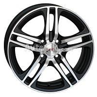 Литые диски RS Wheels 5194TL R15 W6.5 PCD5x112 ET38 DIA66.6 (MHS)