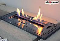 Від 150 до 1200 см - Ручна біоетанольна пальник. Biokamino Італія.